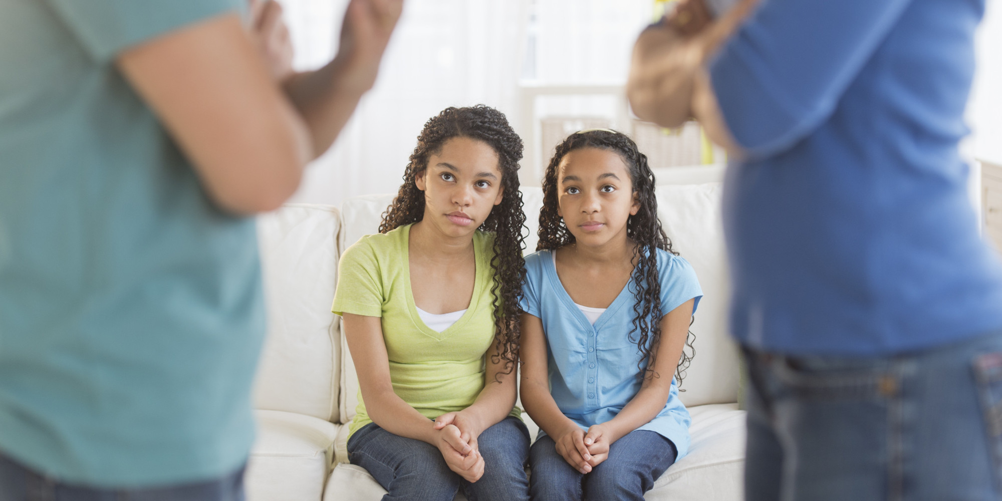divorce and the effects on children