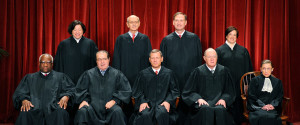 Supreme Court Justices Official