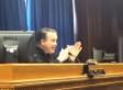 Judge John McBain Loses Cool, Tells Convicted Killer: 'I Hope You Die In Prison'