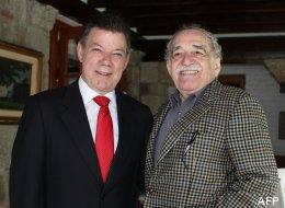 Escritores, políticos y personalidades de todo el mundo recuerdan a Gabo