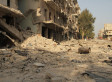 British Teen Dies In Syria Conflict