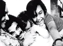 La vida de 'Gabo', en imágenes (FOTOS)