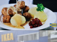 Ikea's New Meatballs To Tackle Climate Change