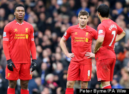 Liverpool Dominate PFA Player Of The Year Shortlist