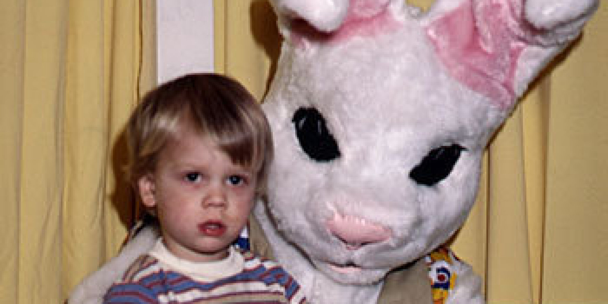 Scary Easter Bunny Photos O-creepy-easter-bunnies- ...