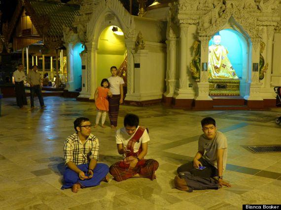 myanmar facebook