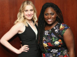 We Went To A Dinner Party With Greta Gerwig And Danielle Brooks