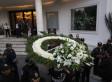 Gabriel García Márquez's Remains Will Be Cremated (PHOTOS)