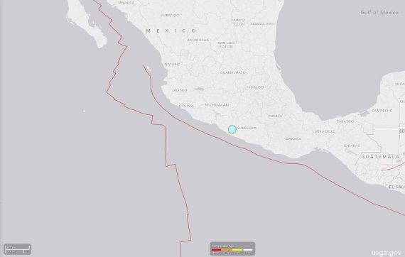 terremoto mexico noticias