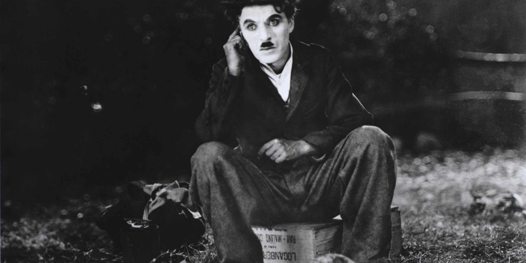 Image result for chaplin black n white