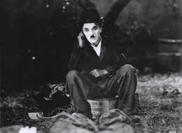 How My Kids Came To Love Charlie Chaplin
