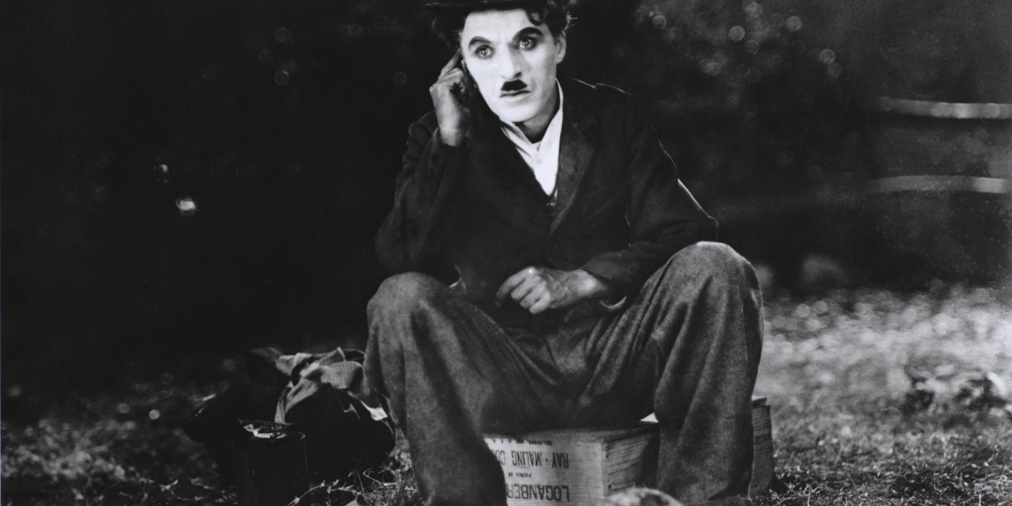 The Day Charlie Chaplin Won Over Disney Channel ... Ellen Page Facebook