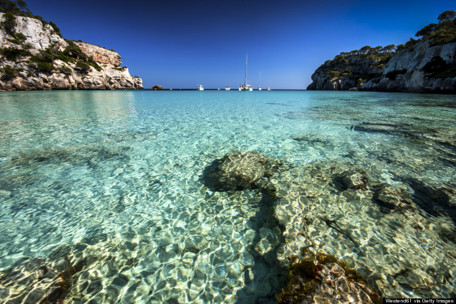 macarella water