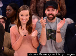 Baby Makes Three! Olivia Wilde Welcomes A Son With Jason Sudeikis