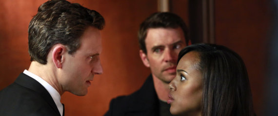SCANDAL SEASON FINALE RATINGS
