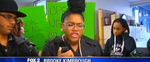 Brooke Kimbrough