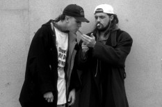 JAY AND SILENT BOB CLERKS
