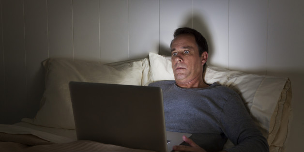 All That Tv Binge Watching May Be Hurting Your Sleep