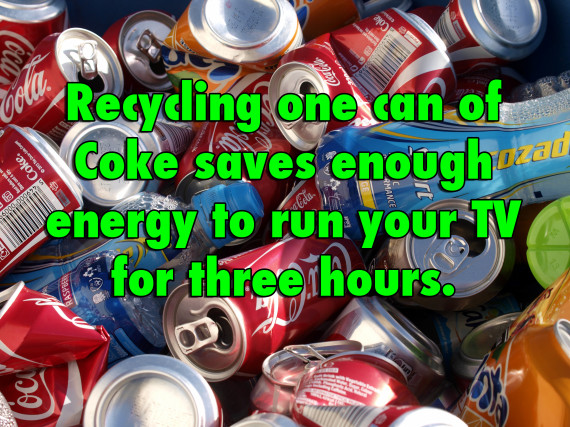 17 Ridiculously Easy Things You Can Do To Help Save The Earth ...