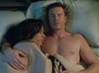 'Scandal' Heartthrob Scott Foley Explains Why Sex Scenes With His Pregnant Co-Star Are A 'Riddle'