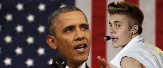 Expulsion Justin Bieber