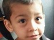 Body Of Child Found Along Highway 'Consistent' With Missing Mass. Boy