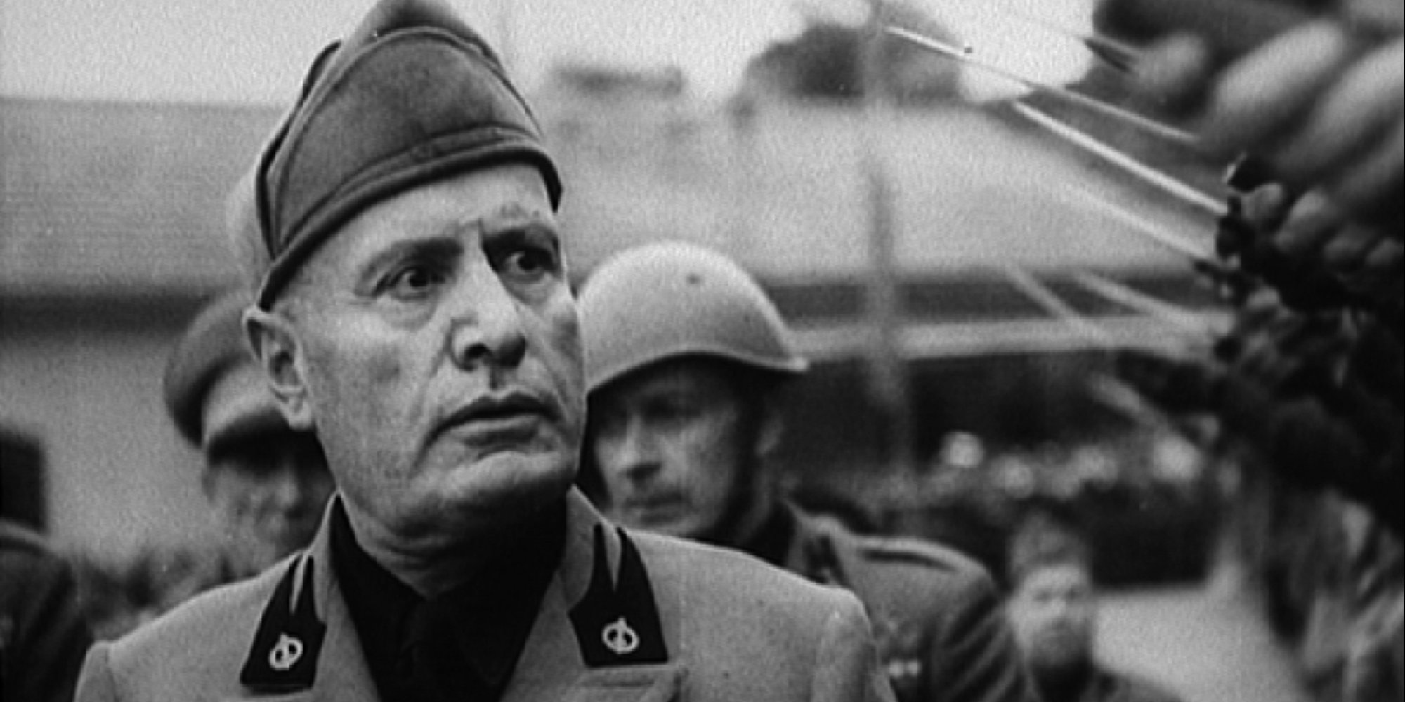 overview of benito mussolini The label fascism is used to describe any movement or political ideology inspired by benito mussolini's italian fascism as a rule, fascism is associated.