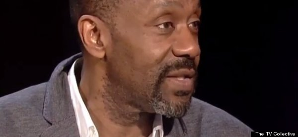 'The BBC Must Diversify Or Face A Licence Fee Boycott,' Says Lenny Henry