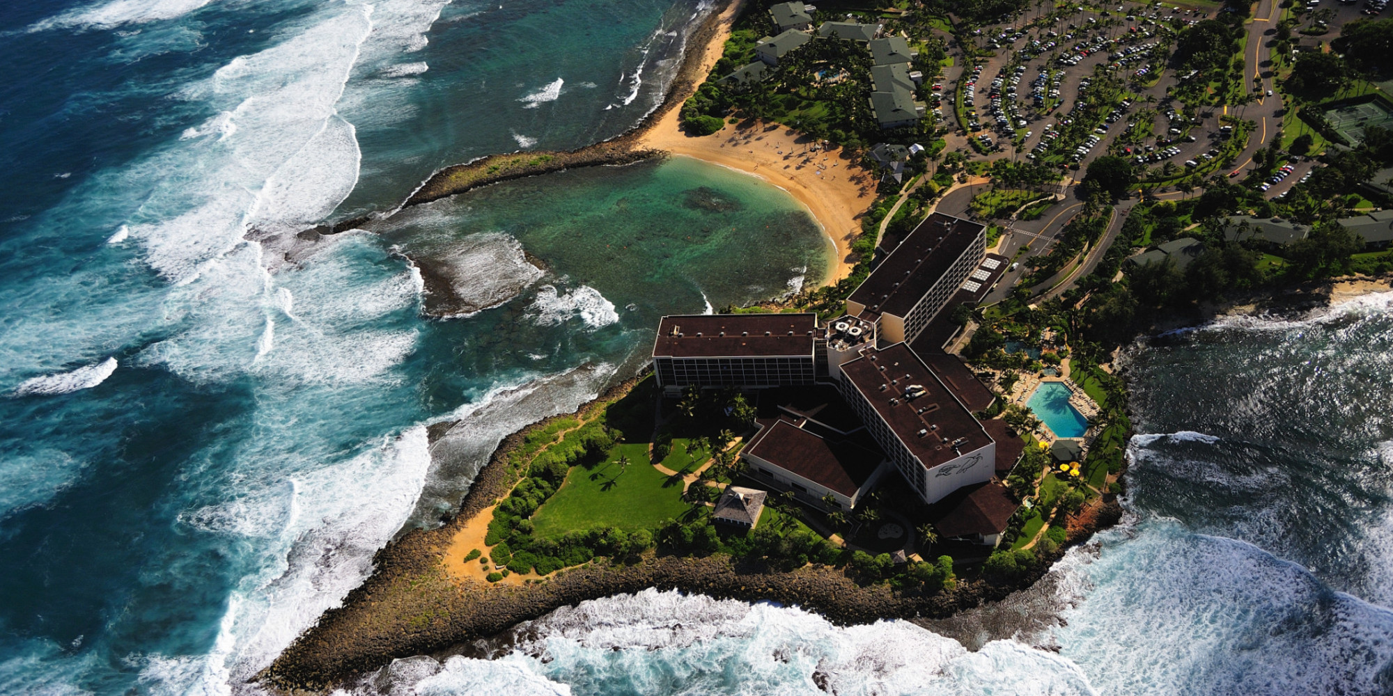 hawaii reaches turtle bay conservation agreement but