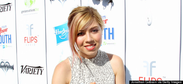 Proof That Jennette McCurdy Is A GREAT Role Model