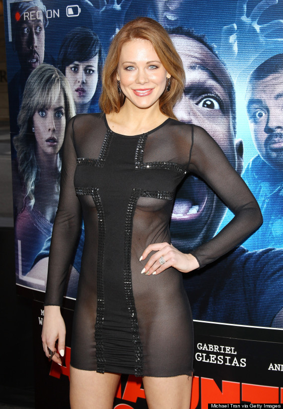 maitland ward sheer dress