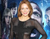 Maitland Ward's Sheer Dress Causes Quite A Stir