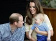 Royal Baby Alert! Prince George Visits The Zoo And Everyone Swoons