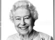 New Portrait Of The Queen Unveiled To Mark 88th Birthday