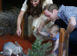 Prince George's 'Strong Grab' Threatens Endangered Animal (PICTURES)