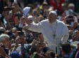 Pope Francis Celebrates Easter Sunday With Huge Crowds In St. Peter's Square At Vatican (PHOTOS)