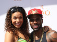 Jordin Sparks Wears Bikini To The Opening Of Tao Beach, Jason Derulo Joins In Gym Clothes