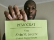 Jim DeMint Off To A Big Lead Over His Mystery Opponent, Alvin Greene