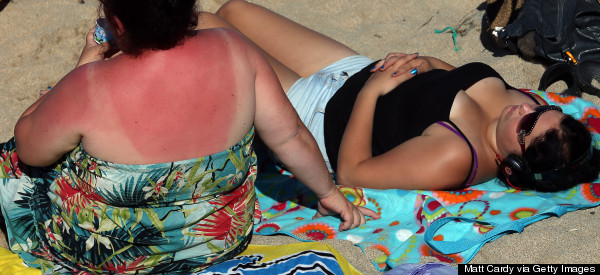 Dangerous Skin Cancer Rates Soar
