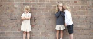 Little Girl Bully