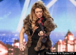 Which Reality TV Show Wanted This 'BGT' Star?
