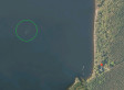 'Loch Ness Monster' Spotted On Apple Maps
