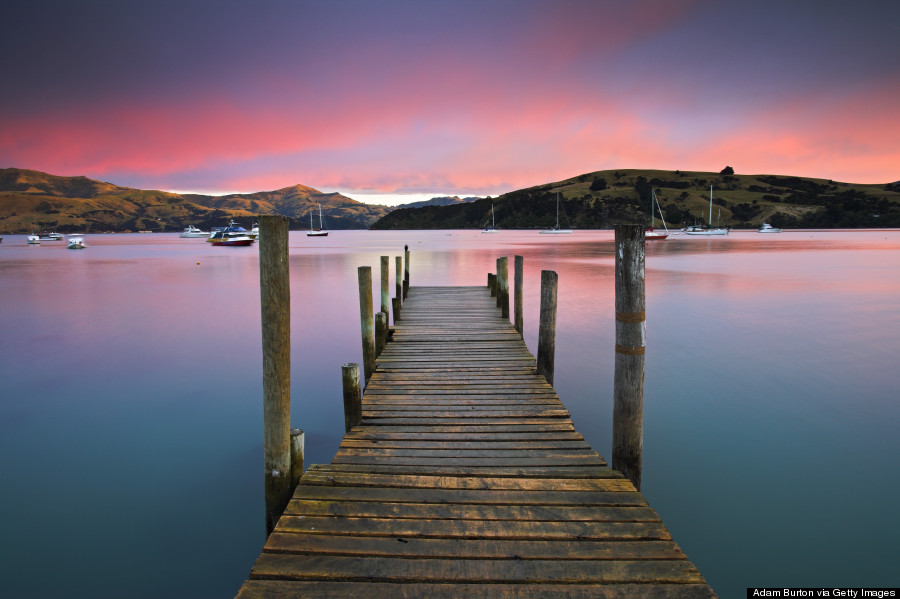 Things to do in Akaroa