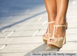 Top 5 Spring 2014 Shoe Trends
