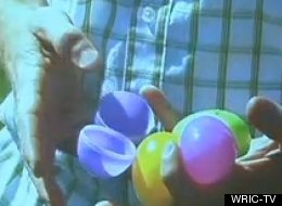 Racist Easter Eggs Left On Lawn Outrage Parents