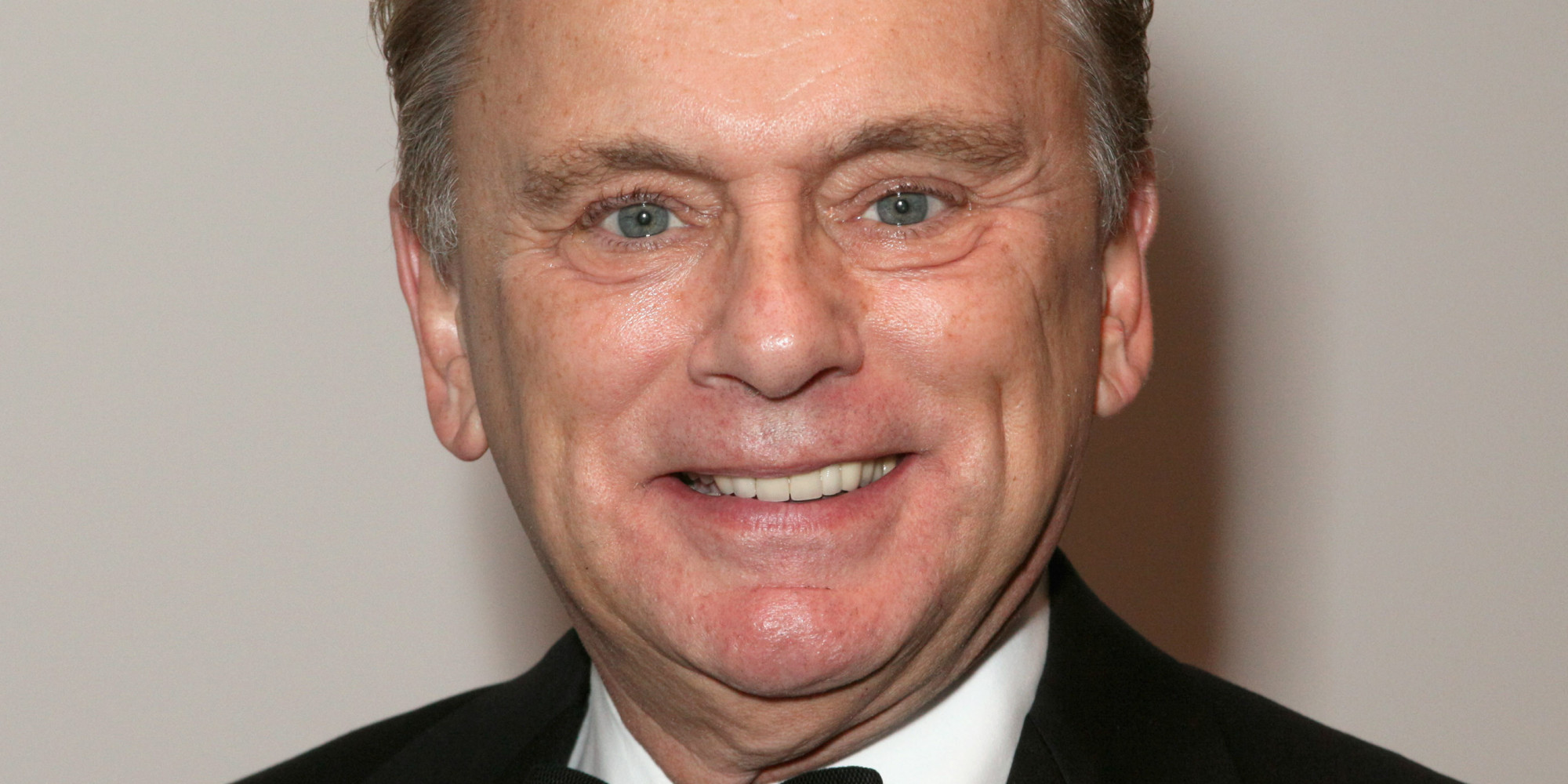 pat sajak height and weight