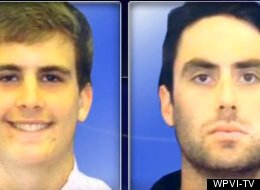 Prep School Graduates Ran Drug Ring: Prosecutors