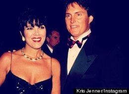 Separated Couple Kris & Bruce Jenner Are Still Celebrating Their Anniversary