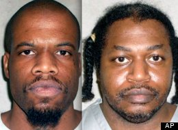 2 Executions Stayed By Okla. Court