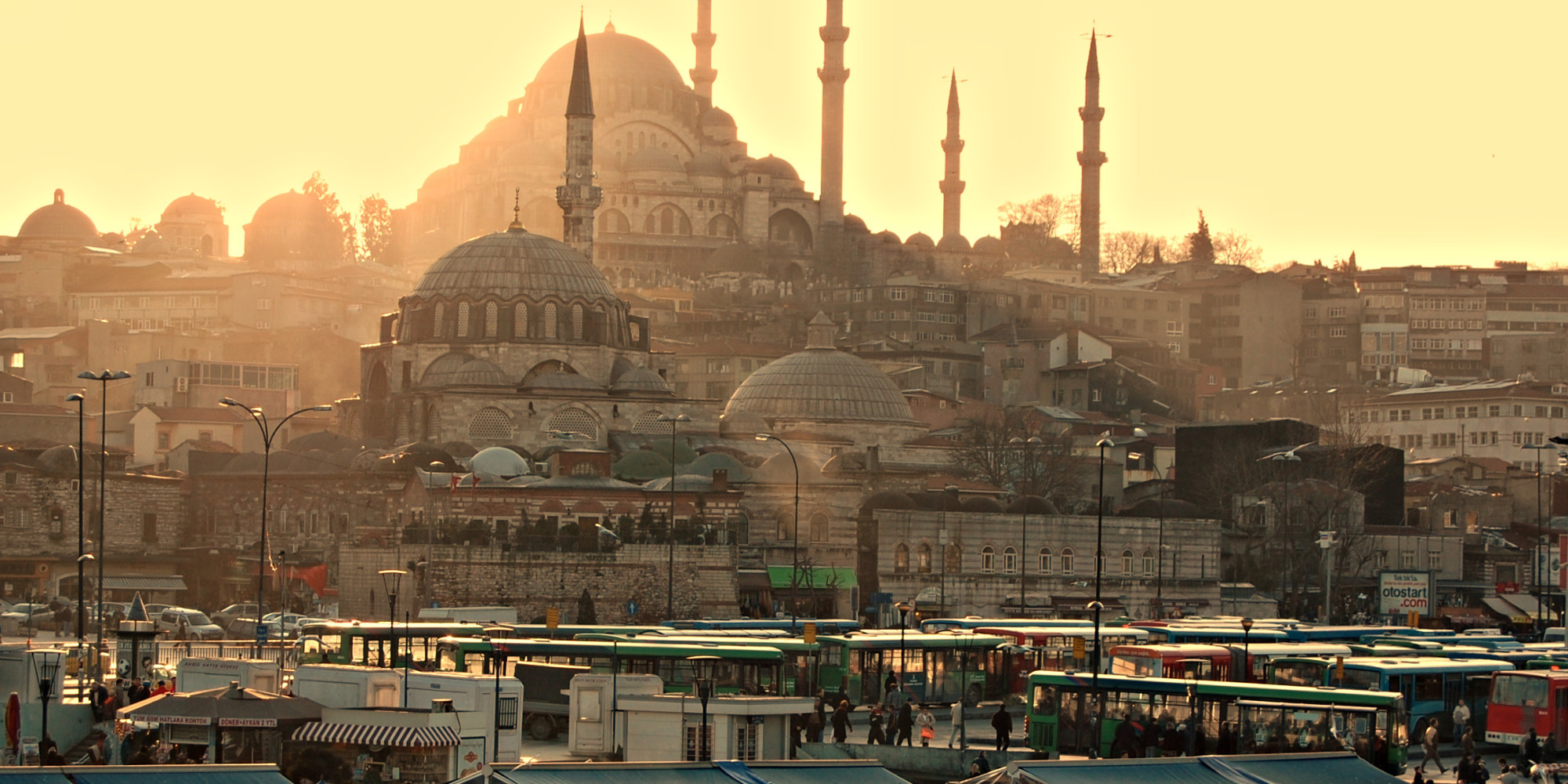 The Perfect 24 Hours in Istanbul, Turkey | HuffPost UK